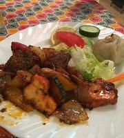 Dining Nepal