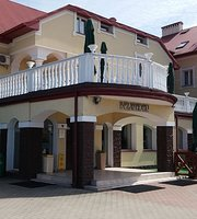 Restauracja Belweder