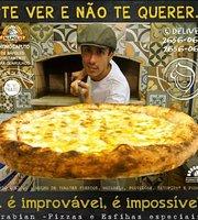 Arabian -Pizzas e Esfihas especiais-
