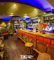 MOAI RistoPub - Lounge Bar