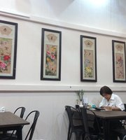 Little Dragon Dim Sum Restaurant