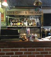 Yoy's Coffee & Thai food