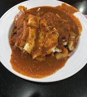 Restoran AJ Maju