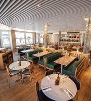 Calix Restaurant