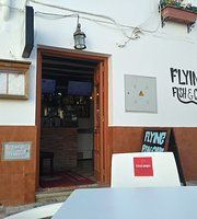 Flying Fish & Chips