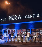 Pera Restaurant & Cafe Bar