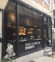 Mister Spaghetti Antwerpen