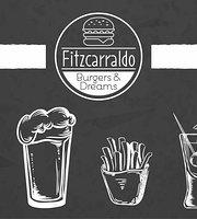 Fitzcarraldo Burgers & Dreams