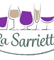 La Sarriette