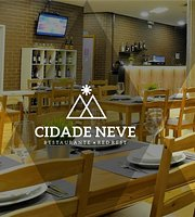 Restaurante Cidade Neve