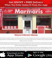Marmaris Takeaway