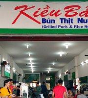 Bun Thit Nuong Kieu Bao