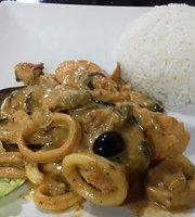 Restaurante Mancora