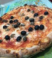 Pizzeria Da Annamari'
