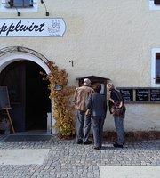 """""""Kapplwirt"""" Gasthaus Rosner"""