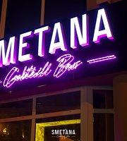 Smetana Cocktail Bar