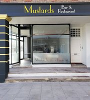 Mustards Bar & Restaurant