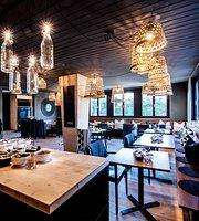Restaurant Buchser Bar Und Chuchi