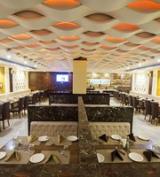 The Chamber - A Multi-Cuisine Family Restaurant