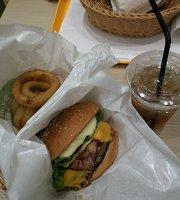 Freshness Burger Lalaport Toyosu
