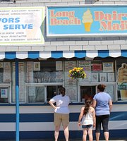 Long Beach Dairy Maid