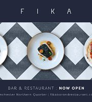 Fika Bar And Restaurant