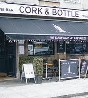 ‪Cork & Bottle Wine Bar Paddington‬