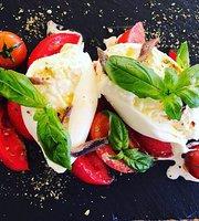 La Burrata Italian Restaurant