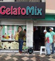 Gelato Mix Helados con Queso