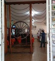 Restaurante e Lanchonete Paraty