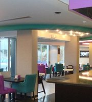 Zodiac Restaurant & Cafe