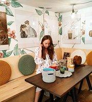 Knitted Coffee Cafe ul. Starowislna 38