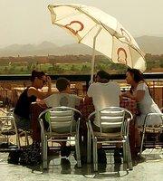 Hotel Restaurant Oasis Rose