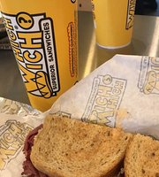 ‪Which Wich of Greenridge‬
