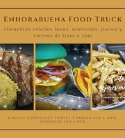 Enhorabuena Food Truck