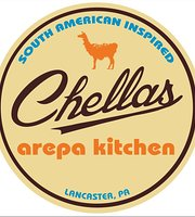 Chellas Arepa Kitchen