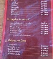 Cafeteria Picurias