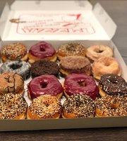 Blackbird Doughnuts Fenway