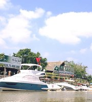 Food Village Cu Lao Xanh