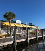 Sunset cove beach cafe and club