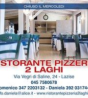 Ristorante Pizzeria Ai Due Laghi