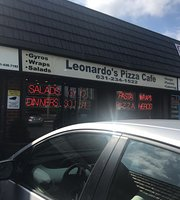 Leonardo's Pizza Cafe
