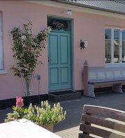 Tanternes Hus, Anholt - Cafe & Bed and Breakfast