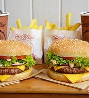 Hillbilly's Family Restaurants