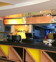 Time Out Cafe
