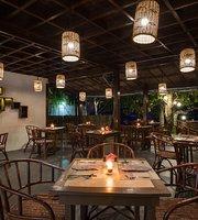 Last Frontier Beach Restaurant