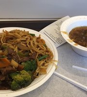 Manchow Wok Restaurant