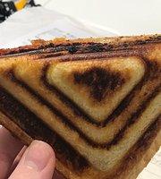 Frankie's Toasties
