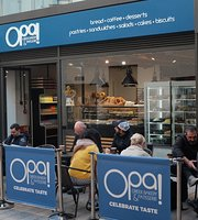 Opa! Greek Bakery & Patisserie
