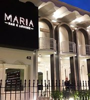 Maria Bar & Lounge